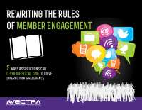 Rewriting the Rules of Member EngagemenT - eBook