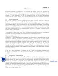 E-Commerce-Information Security and Systems-Lecture Notes