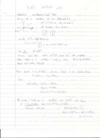Econometric Theory and Practice I