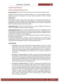 contractes part especial -CIVIL-