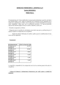 practica financiero