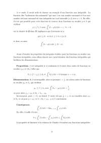 Notes d'analyse - 2° partie