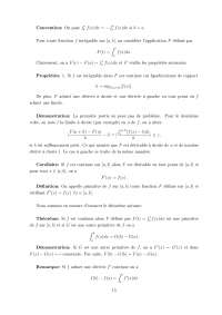 Notes d'analyse - 3° partie
