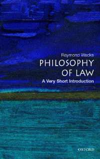 Raymond waks philosophy of law (1)[1]