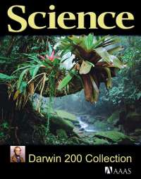 Darwin collection