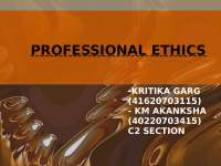 human value & ethics ppt