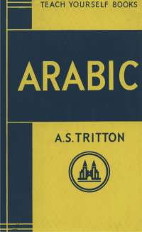 06 teach yourself arabic (1962)