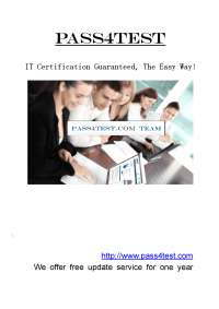 70 346 certification exams for Microsoft