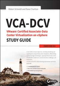 VCA-DCV Vmware Certified Associate on vSphere Study Guide
