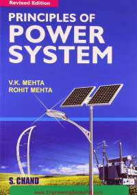 principle of power system