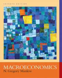macro economics book and notes uploaded