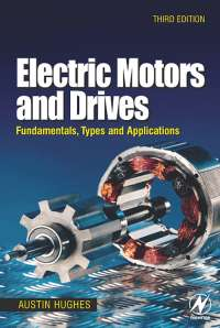 electric motors and drive, Exercises for Engineering