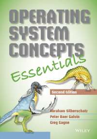 Operating system concept essential