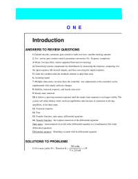 [Solutions Manual] Control Systems Engineering