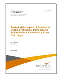 Analyzing the Impact of Residential