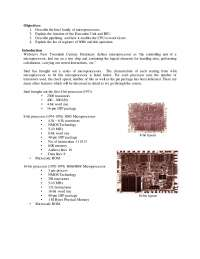 VTU 4th SEM MICROPROCESSOR AND MICRO-CONTROLLERS