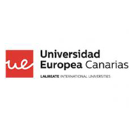 Universidad Europea Canarias (UEC) - Logo
