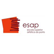 Escola Superior Artistica do Porto (ESAP) - Logo